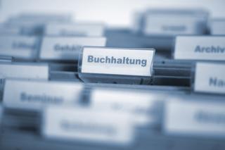 Bild: aboutpixel.de Buchhaltung © Sturm